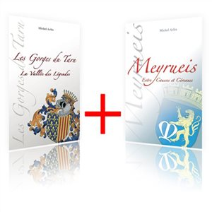 Edition Les Gorges du Tarn et Meyrueis