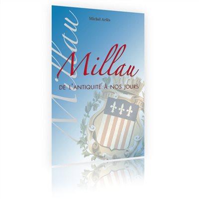 Edition Millau et son Histoire...